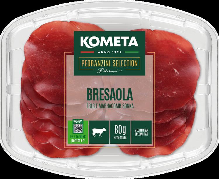 PEDRANZINI SELECTION Bresaola 80 g