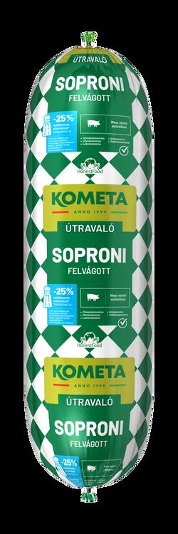 ÚTRAVALÓ Soproni felvágott 2000 g