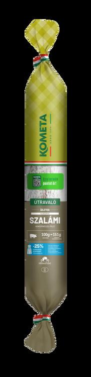 ÚTRAVALÓ Ízletes szalámi klasszikus 500 g