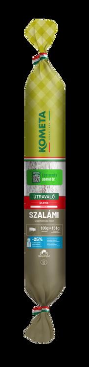 ÚTRAVALÓ Ízletes szalámi paprikás 500 g