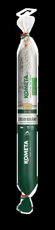ÍNYENC Zselici szalámi klasszikus 1000 g
