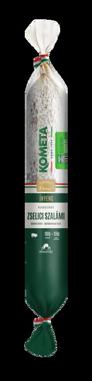 ÍNYENC Zselici szalámi klasszikus 750 g