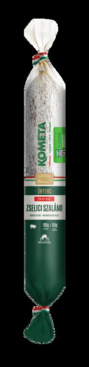 ÍNYENC Zselici szalámi paprikás 750 g