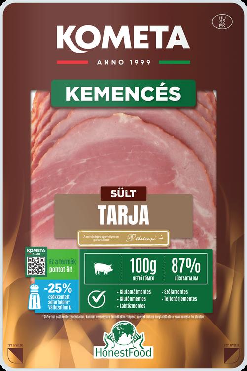KEMENCÉS Sült tarja 100 g