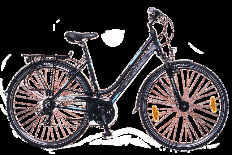 NEUZER Ravenna túrakerékpár - női