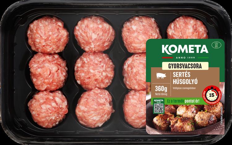 GYORSVACSORA Sertés húsgolyó 360 g