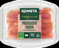 PEDRANZINI SELECTION Prosciutto crudo 100 g