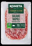 PEDRANZINI SELECTION Salame Napoli 90 g