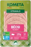 ÚTRAVALÓ Bécsi felvágott 125 g