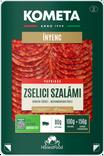 ÍNYENC Zselici szalámi paprikás 80 g