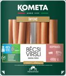 ÍNYENC Bécsi virsli roppanós 400 g