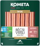 ÍNYENC Bécsi virsli roppanós 800 g