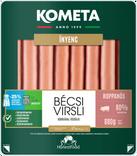 ÍNYENC Bécsi virsli roppanós 880 g