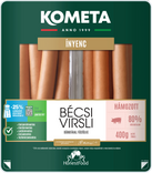 ÍNYENC Bécsi virsli hámozott 400 g