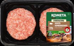GYORSVACSORA Sertés hamburgerhús 250 g