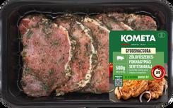GYORSVACSORA Zöldfűszeres-fokhagymás sertéskaraj 500 g